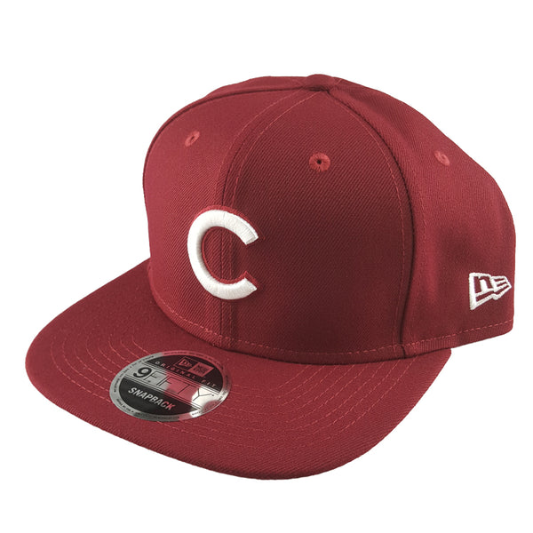 New Era 9FIFTY - Season Colours - Chicago Cubs