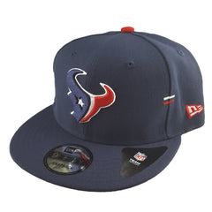 New Era 9Fifty - NFL Hasher Snapback - Houston Texans - Cap City ... be24cb15bd8e