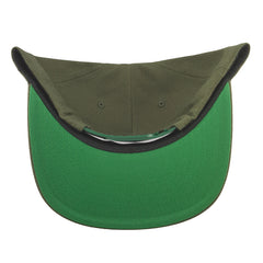 Brixton - Jolt Snapback - Hunter Green