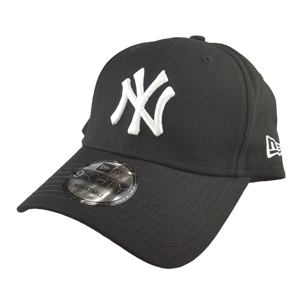 New Era 9FORTY - MLB CS - New York Yankees (B/W)