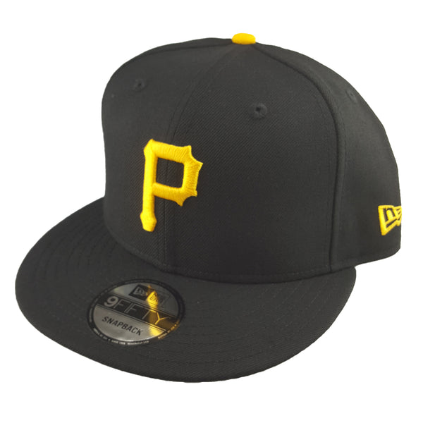 New Era 9Fifty - MLB Team - Pittsburgh Pirates