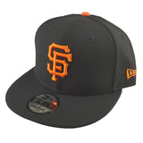 New Era 9Fifty - MLB Team - San Francisco Giants