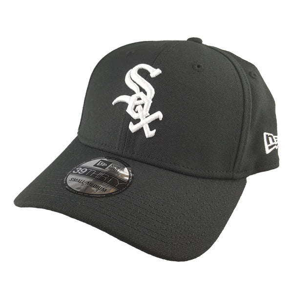 New Era 39Thirty - MLB Team - Chicago White Sox