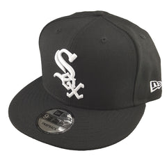 New Era 9Fifty - MLB Team - Chicago White Sox - Cap City