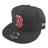 New Era 9Fifty - MLB Team - Boston Red Sox