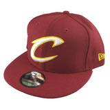 New Era 9FIFTY - Official League - Cleveland Cavaliers