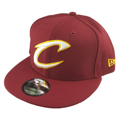New Era 9FIFTY - Official League - Cleveland Cavaliers - Cap City