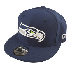 New Era 9FIFTY - Official League - Seattle Seahawks - Cap City