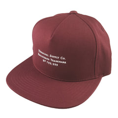 Herschel - Trademark Cap - Windsor Wine - Cap City