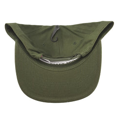 Herschel - Scope Cap - Army - Cap City