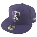 New Era 9FIFTY - AFL Core - Fremantle Dockers