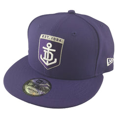 New Era 9FIFTY - AFL Core - Fremantle Dockers - Cap City