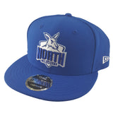 New Era 9FIFTY - AFL Core - North Melbourne Kangaroos