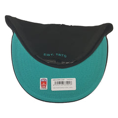 New Era 9FIFTY - AFL Core - Port Adelaide Power - Cap City