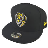 New Era 9FIFTY - AFL Core - Richmond Tigers