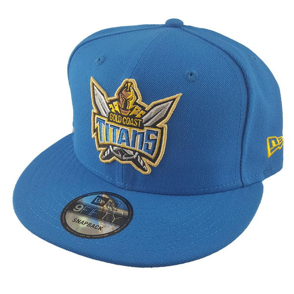 New Era 9FIFTY - NRL Core - Gold Coast Titans