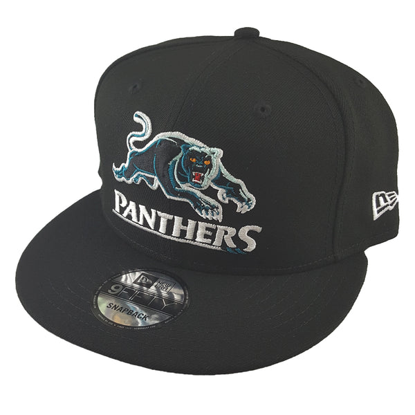 New Era 9FIFTY - NRL Core - Penrith Panthers