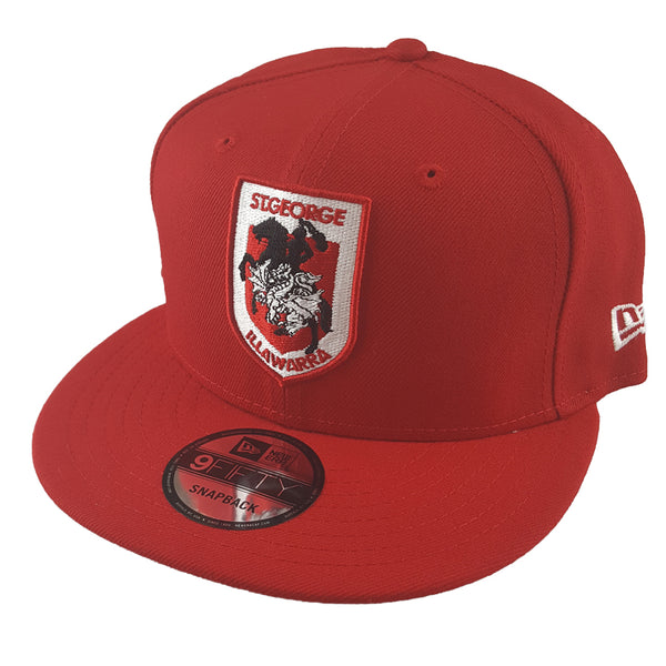 New Era 9FIFTY - NRL Core - St George Illawarra Dragons