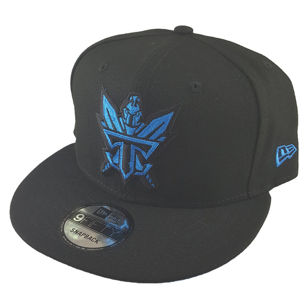 New Era 9FIFTY - NRL Black Pop - Gold Coast Titans