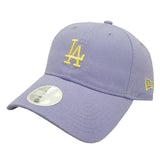 New Era 9TWENTY (Womens) - Season Colours - Los Angeles Dodgers