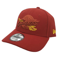 New Era 9FORTY - NBA Logo Pop Curved - Cleveland Cavaliers - Cap City