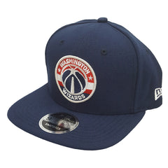 New Era 9FIFTY - NBA Team Mix Up - Washington Wizards - Cap City