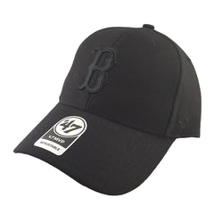 '47 Brand - MVP Black/Black - Boston Red Sox - Cap City