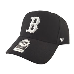 '47 Brand - MVP Black/White - Boston Red Sox - Cap City