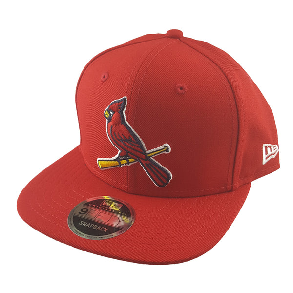 New Era 9FIFTY - MLB Alt Logo Mix - St. Louis Cardinals
