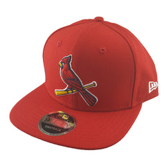 New Era 9FIFTY - MLB Alt Logo Mix - St. Louis Cardinals - Cap City