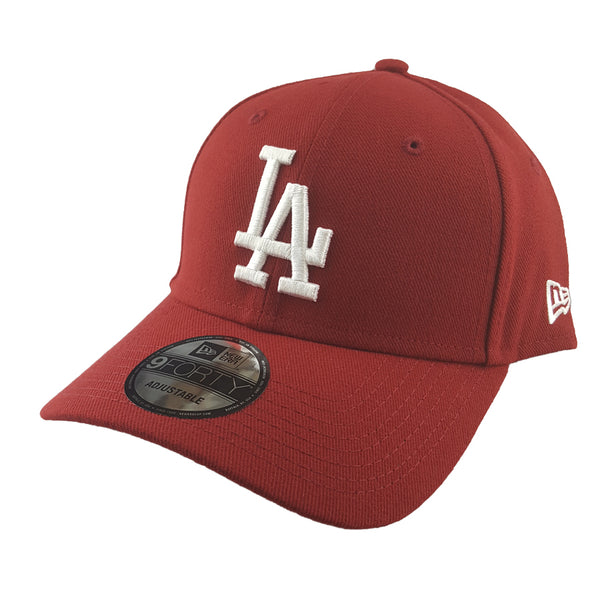 New Era 9FORTY - Season Colours - Los Angeles Dodgers
