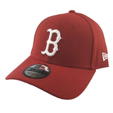 New Era 9FORTY - Season Colours - Boston Red Sox