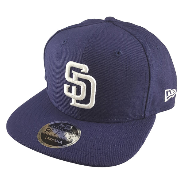 New Era 9FIFTY - MLB Team Mix Up - San Diego Padres