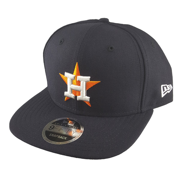 New Era 9FIFTY - MLB Team Mix Up - Houston Astros