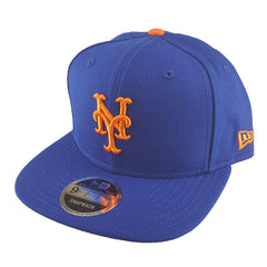 New Era 9FIFTY - MLB Team Mix Up - New York Mets - Cap City