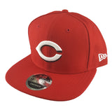 New Era 9FIFTY - MLB Team Mix Up - Cincinnati Reds