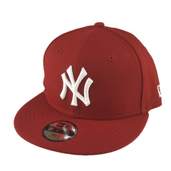 New Era 9FIFTY (Youth) - Season Colours - New York Yankees - Cap City