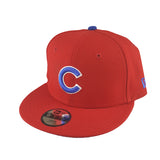 New Era 9FIFTY (Youth) - MLB Alt Team Mix Up - Chicago Cubs