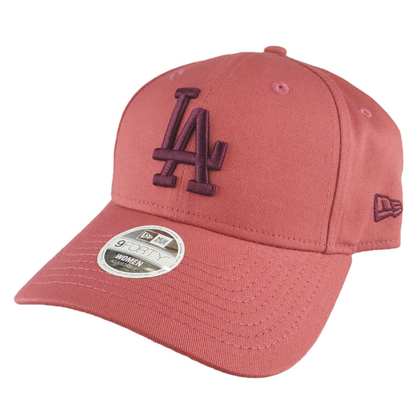 New Era 9FORTY (Womens) - Season Colours - Los Angeles Dodgers