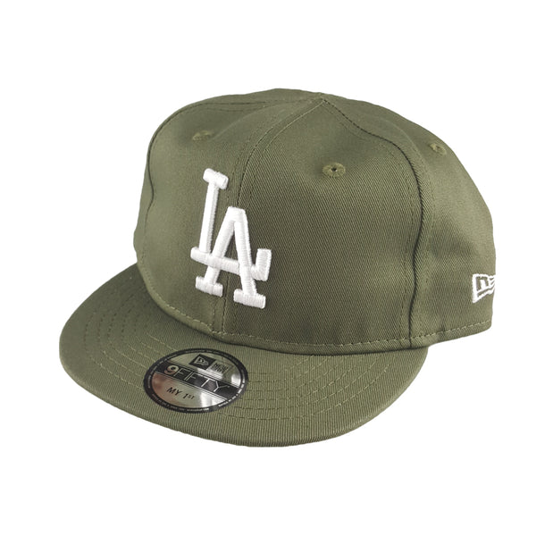 New Era My 1st Snapback (Infant) - Season Colours - Los Angeles Dodgers