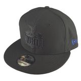 New Era 9FIFTY - AFL DE BOB - North Melbourne Kangaroos