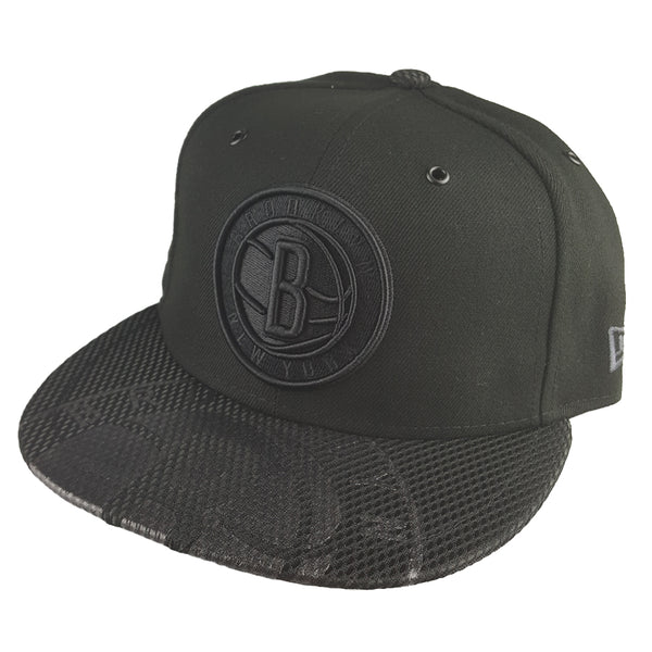 3c2d96b7477 New Era 9FIFTY - 2018 NBA All Star On-Court Collection - Brooklyn Nets