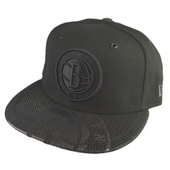 e417ec74184c4 New Era 9FIFTY - 2018 NBA All Star On-Court Collection - Brooklyn Nets ...