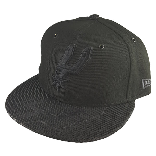 New Era 9FIFTY - 2018 NBA All Star On-Court Collection - San Antonio Spurs