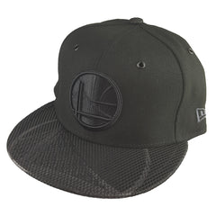 New Era 9FIFTY - 2018 NBA All Star On-Court Collection - Golden State Warriors
