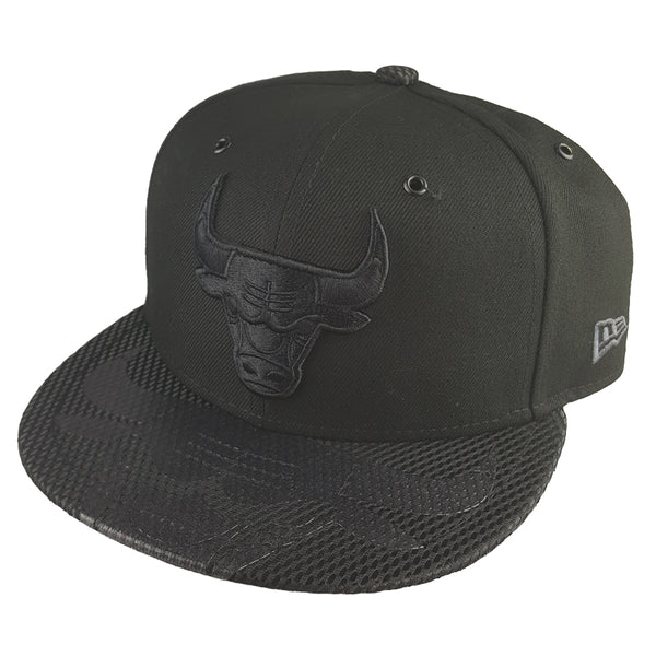 New Era 9FIFTY - 2018 NBA All Star On-Court Collection - Chicago Bulls