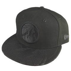 New Era 9FIFTY - 2018 NBA All Star On-Court Collection - Minnesota Timberwolves - Cap City