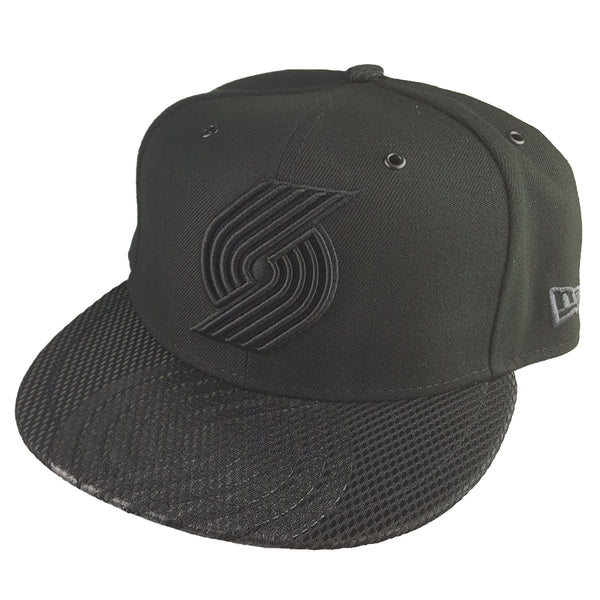 on sale ec914 3024c New Era 9FIFTY - 2018 NBA All Star On-Court Collection - Portland Trail  Blazers
