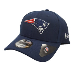 New Era 9Forty - Official League - New England Patriots - Cap City
