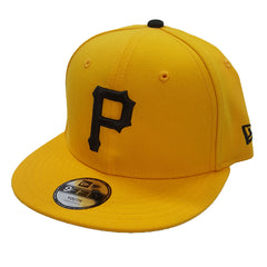 New Era 9FIFTY (Youth) - MLB Alt Team Mix Up - Pittsburgh Pirates - Cap City